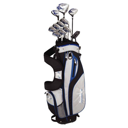 Tour Edge Juniors' HP25 Varsity Full Golf Set