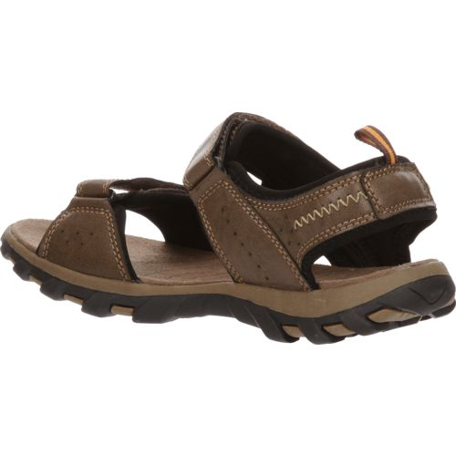 Magellan Outdoors Boys' Hudson II Sandals - view number 3