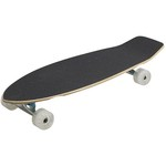 Kryptonics Super Fat Cruiser Blue Fish 30.5 in Skateboard - view number 4