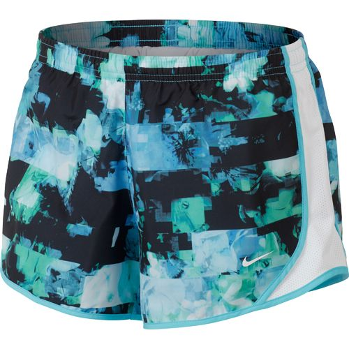 Nike Women's Dry Tempo Printed Shorts - view number 1
