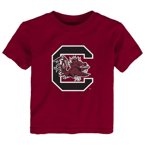 Gen2 Toddlers' University of South Carolina Primary Logo Short Sleeve T-shirt