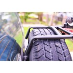 Allen Sports S302 Premier 2-Bicycle Spare Tire Rack - view number 5