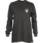 Three Squared Juniors' Sam Houston State University Tower Long Sleeve T-shirt - view number 2