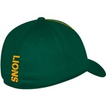 adidas Men's Southeastern Louisiana University Coach Structured Flex Cap - view number 2