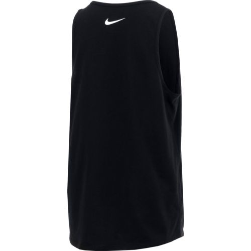 Nike Women's Dry Training Tank Top - view number 2