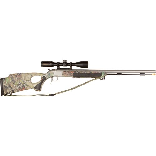 CVA Accura V2 Mountain Rifle .50 Black Powder Break-Action Muzzleloader