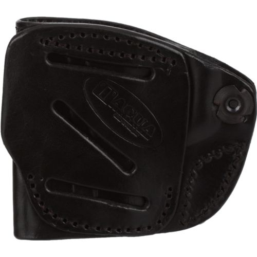 Display product reviews for Tagua Gunleather 4-in-1 Smith & Wesson Shield 9mm/.40 S&W Holster