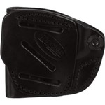 Tagua Gunleather 4-in-1 Smith & Wesson Shield 9mm/.40 S&W Holster - view number 1