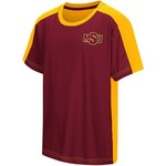 Colosseum Athletics Boys' Midwestern State University Short Sleeve T-shirt - view number 1