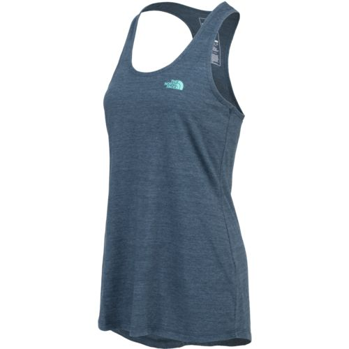 The North Face Women's Performance Logowear Play Hard Tank Top - view number 3