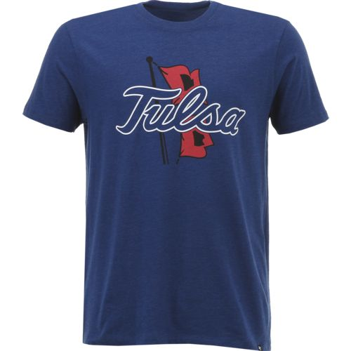 '47 University of Tulsa Logo Club T-shirt
