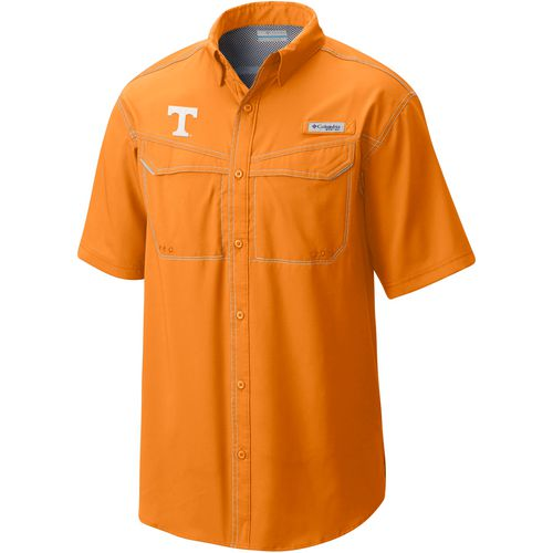 Columbia Sportswear™ Men's University of Tennessee Low Drag Offshore™ T-shirt - view number 1