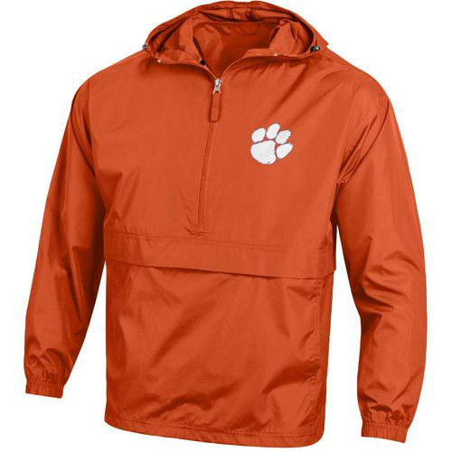 Champion Men's Clemson University Packable Jacket