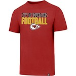 '47 Kansas City Chiefs City of Fountains Club T-shirt - view number 1