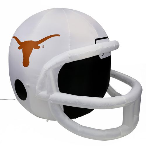 Sporticulture University of Texas Inflatable Helmet