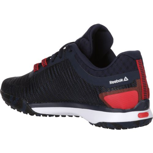 Reebok Boys' JJ II Everyday Speed Low Training Shoes - view number 3