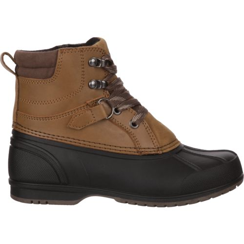 Magellan Outdoors Boys' Duck Boots