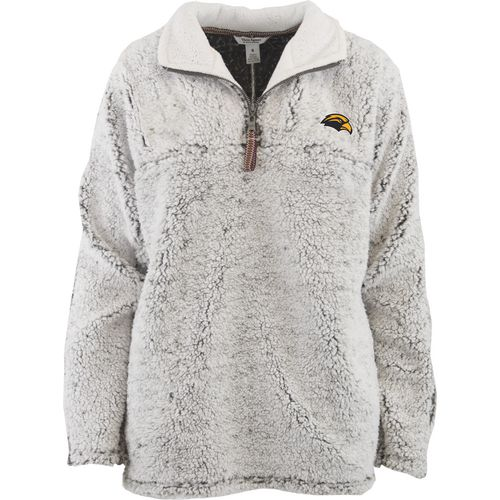 Three Squared Juniors' University of Southern Mississippi Poodle Pullover Jacket