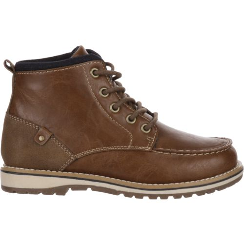 Austin Trading Co. Boys' Kenny Boots