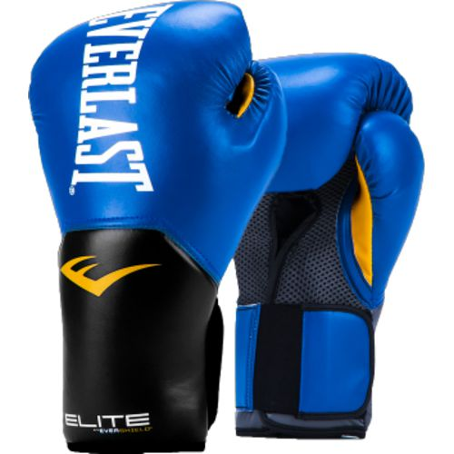 Display product reviews for Everlast ELITE Prostyle Training Gloves