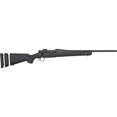 Mossberg Youth Patriot Synthetic 7mm-08 Remington Bolt-Action Rifle - view number 1
