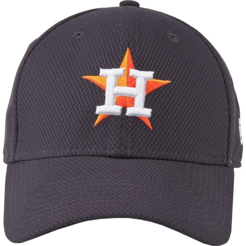 New Era Men's Houston Astros Diamond Era Classic Cap