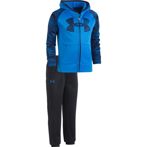 Under Armour™ Boys' Utility Hoodie Tracksuit