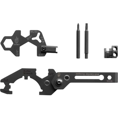 Gerber Short Stack AR-15 Maintenance Multi-Tool