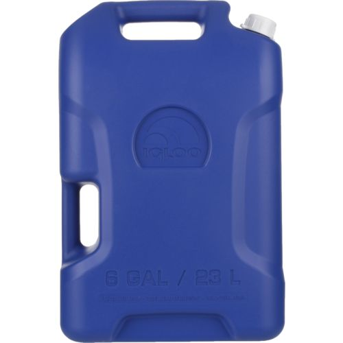 Igloo Cargo 6 gal Water Container