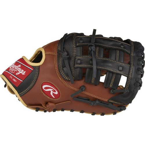 Rawlings Adults' Sandlot 12.5 in First Base Baseball Mitt