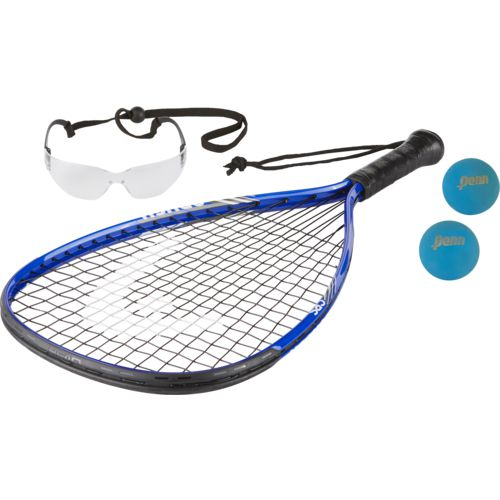 HEAD Crush Racquetball Starter Set