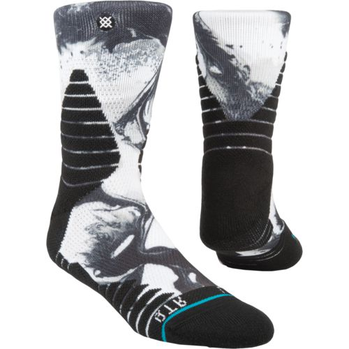 Stance Men's Fast Break Crew Socks