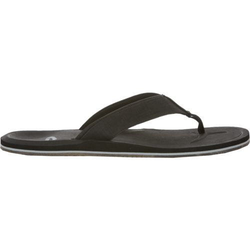 O'Rageous Men's Comfort Beach Flip-Flops
