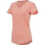 BCG Women's Athletic Horizon Burnout T-shirt - view number 3