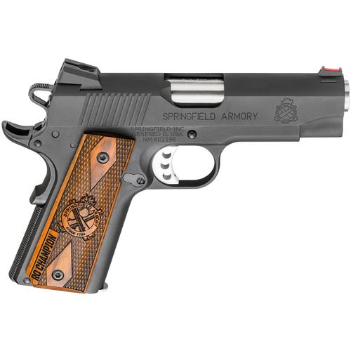 Springfield Armory 1911 Range Officer Champion 9mm Luger Pistol - view number 1