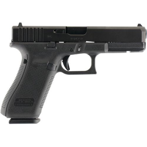 GLOCK G17 Gen5 9mm 10 rd Pistol - view number 1