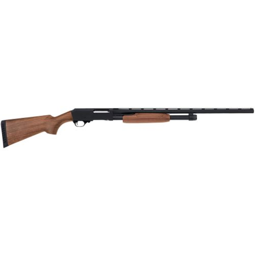Harrington & Richardson Pardner 20 Gauge Pump-Action Shotgun
