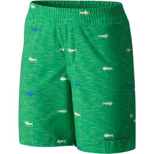 Columbia Sportswear Boys' Super Backcast Short