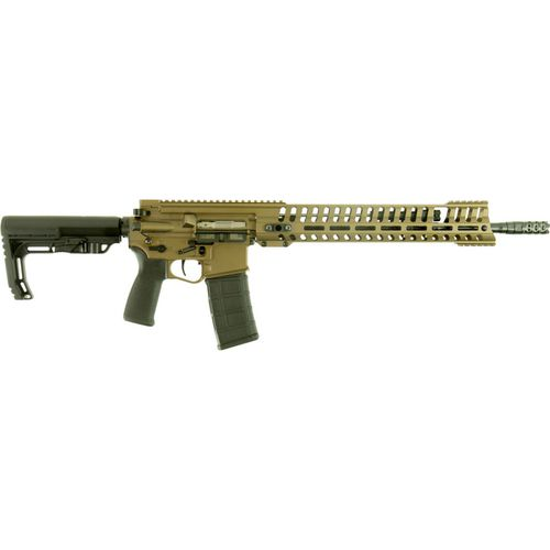 Patriot Ordnance Factory P415 Gen 4 .223 Remington/5.56 NATO Semiautomatic Rifle - view number 1