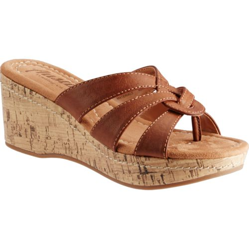 Austin Trading Co. Women's Seshat Wedge Sandals - view number 2