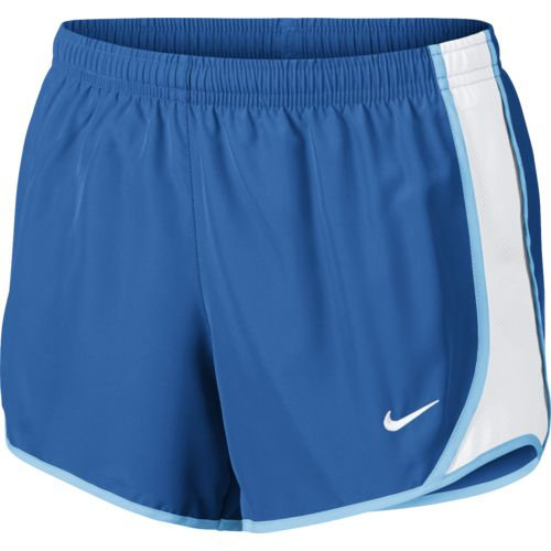 Display product reviews for Nike Girls' Dry Tempo Shorts