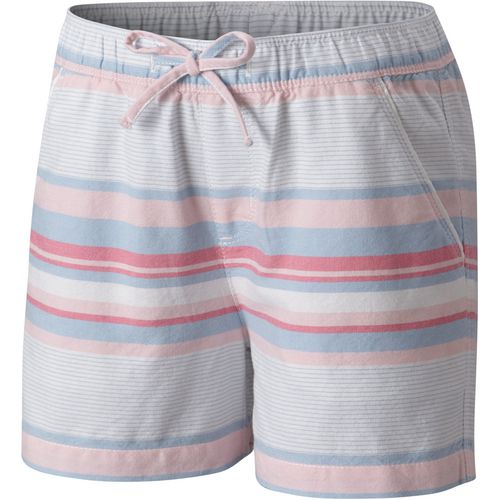 Columbia Sportswear Girls' Solar Fade Short