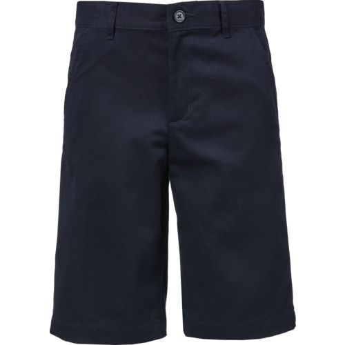 Display product reviews for Austin Trading Co. Boys' Flat Front Uniform Shorts