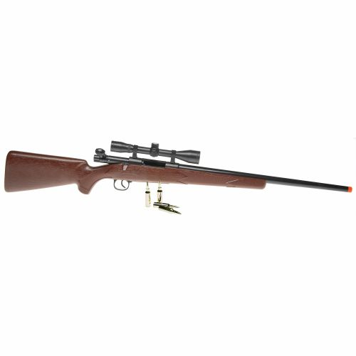New-Ray Toys Light and Sound Hunting Rifle