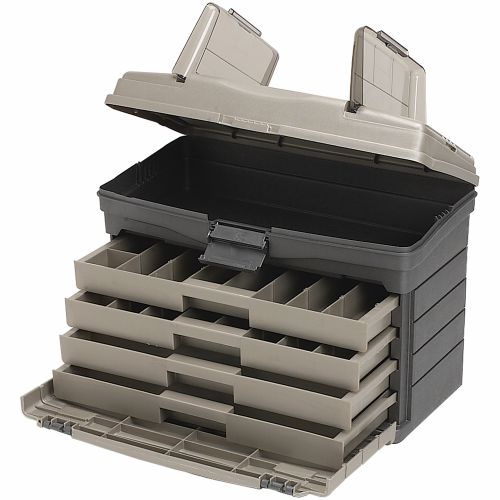 Image result for Plano 757 Guide Series 4 Drawer Box