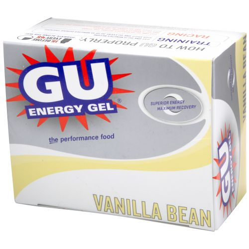 GU Energy Gel 8-Pack