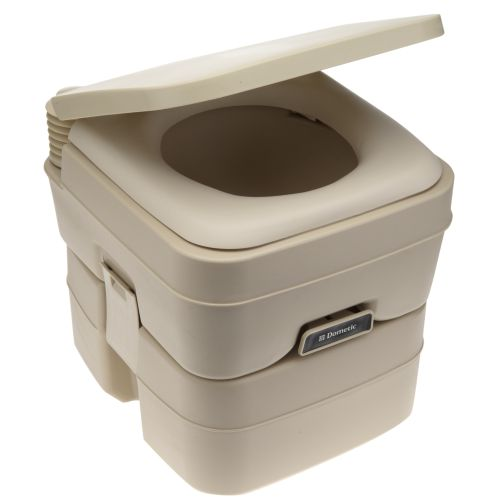 Display product reviews for Dometic 966 Series 5-Gallon Portable Toilet