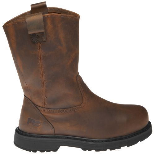 Timberland Pro Men's Wellington Steel-Toe Work Boots
