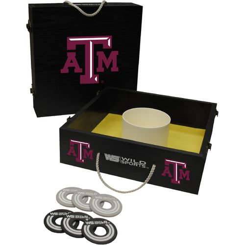 Wild Sports Texas A&M Aggies Tailgate Washer Toss