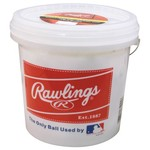 Rawlings® OLB3 Recreational Baseball Bucket